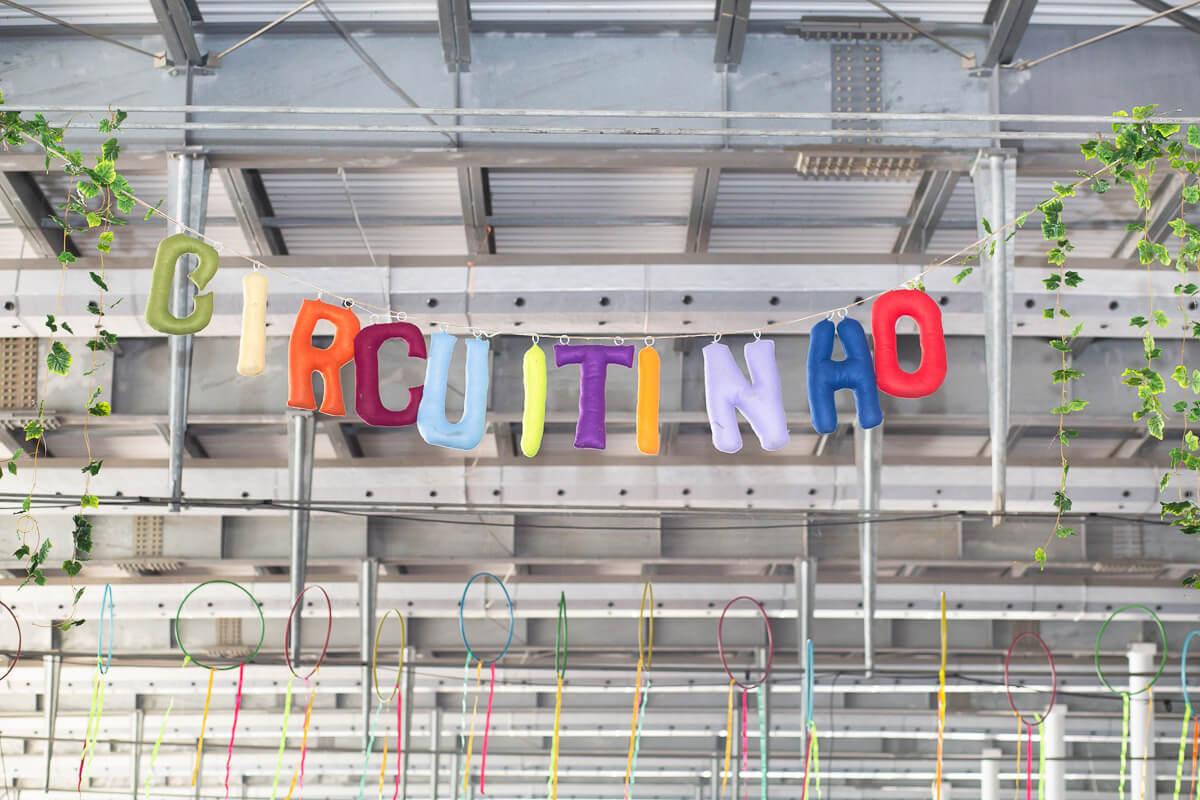 Imagem capa - Circuitinho - Marina da Glória por Anastacia Mesquita