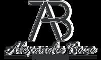 Logotipo de alexandre bozo