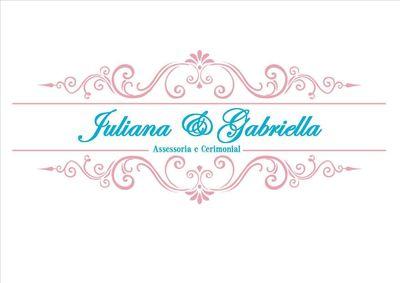 Juliana & Gabriella Assessoria e Cerimonial de casamentos