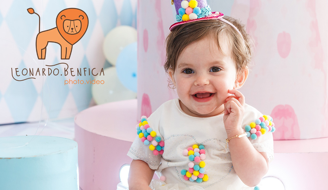 Contate fotografo infantil em BH - Leonardo Benfica - BH/MG