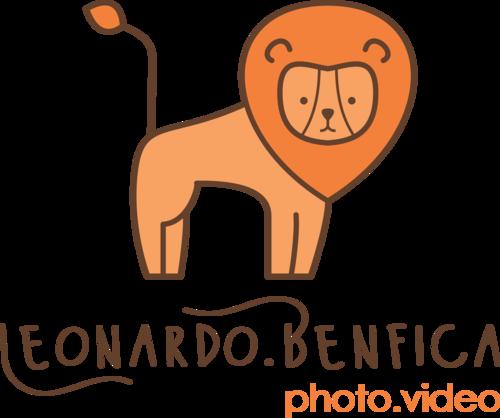Logotipo de Leonardo Benfica
