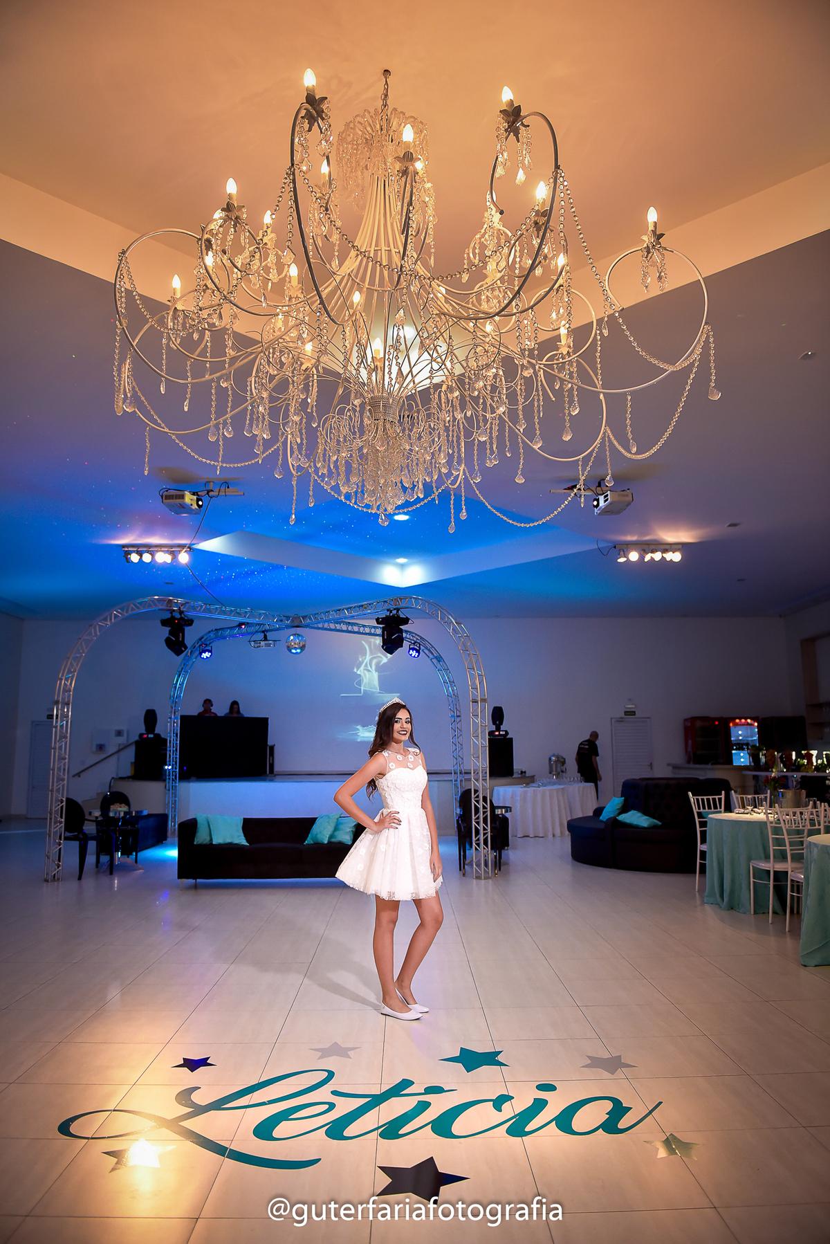 15 Anos / Debutantes - Festa de 15 anos da Letícia ...