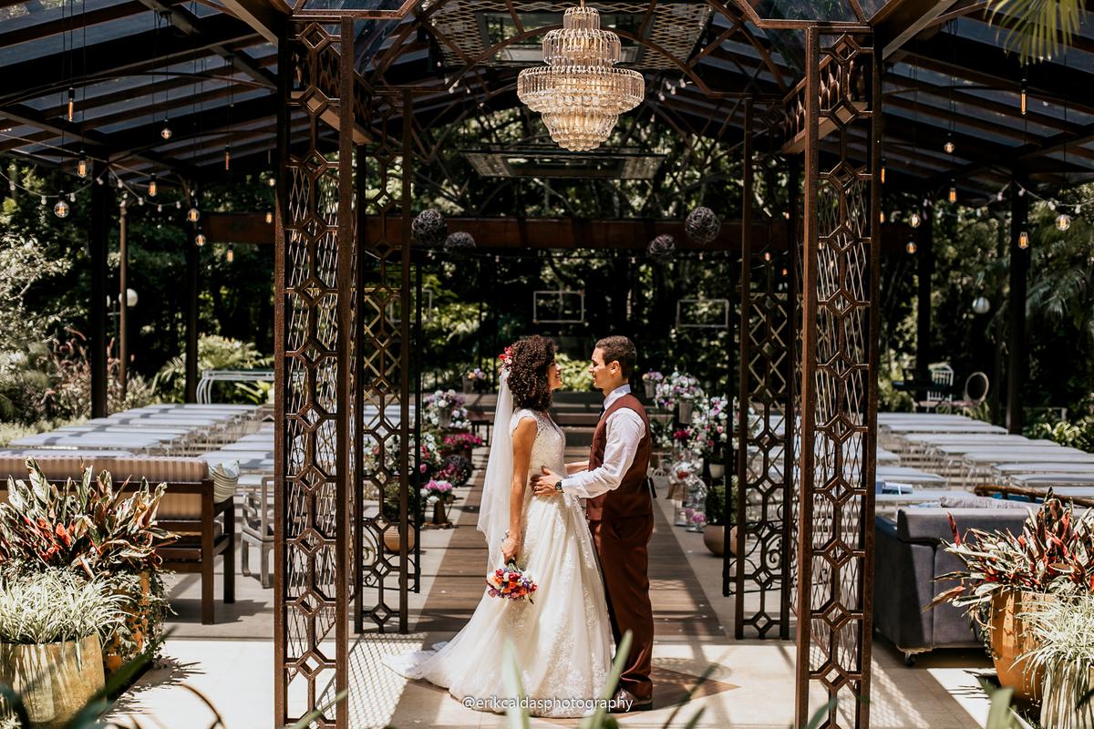 Imagem capa - Casamento de dia!  por erik caldas
