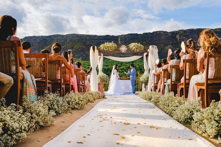 Imagem capa - Pousada Brisa Da Serra: Locais Para Seu Casamento Ao Ar Livre Em Tiradentes por Vinicius Terror