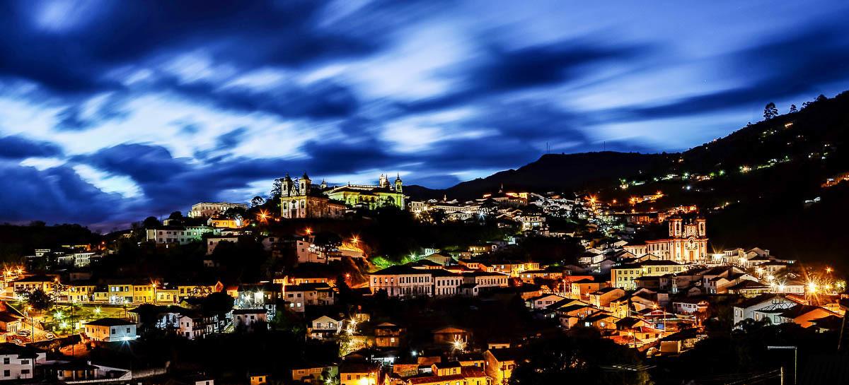 Imagem capa - Os Melhores Locais Para Seu Casamento Inesquecível Em Ouro Preto, MG por Vinicius Terror