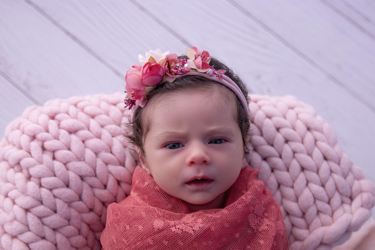 Imagem capa - Quem manda no ensaio newborn? por Gisele Gaspar - Atelier Fotográfico