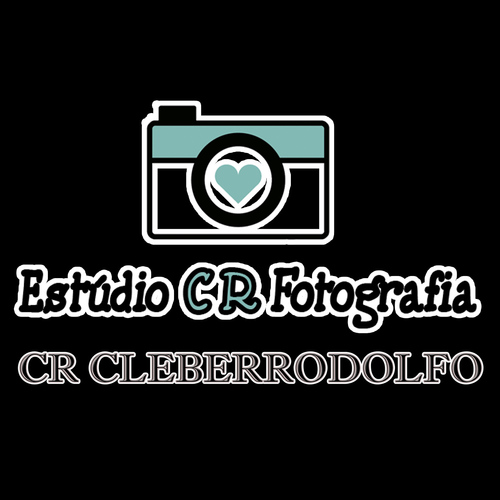 Logotipo de Cleber Rodolfo