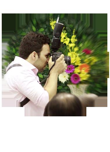 Sobre Fotógrafo de casamento, ensaios e estúdio, Santiago - RS.