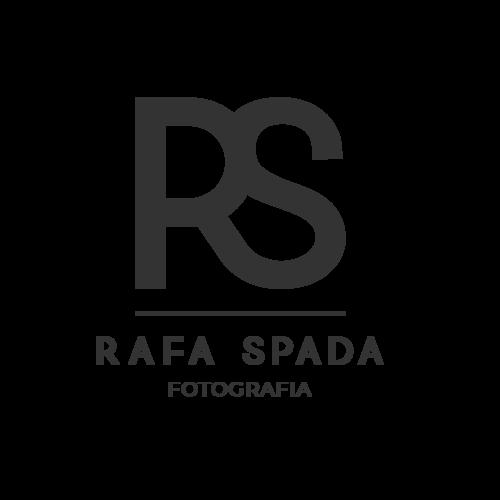 Logotipo de Rafa Spada