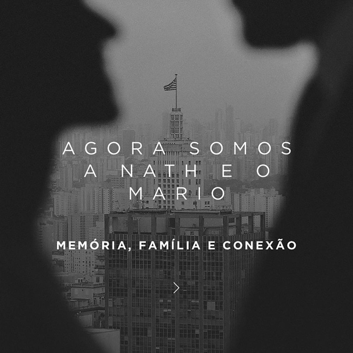 Imagem capa - NATH + MARIO LIMA por Mario Lima