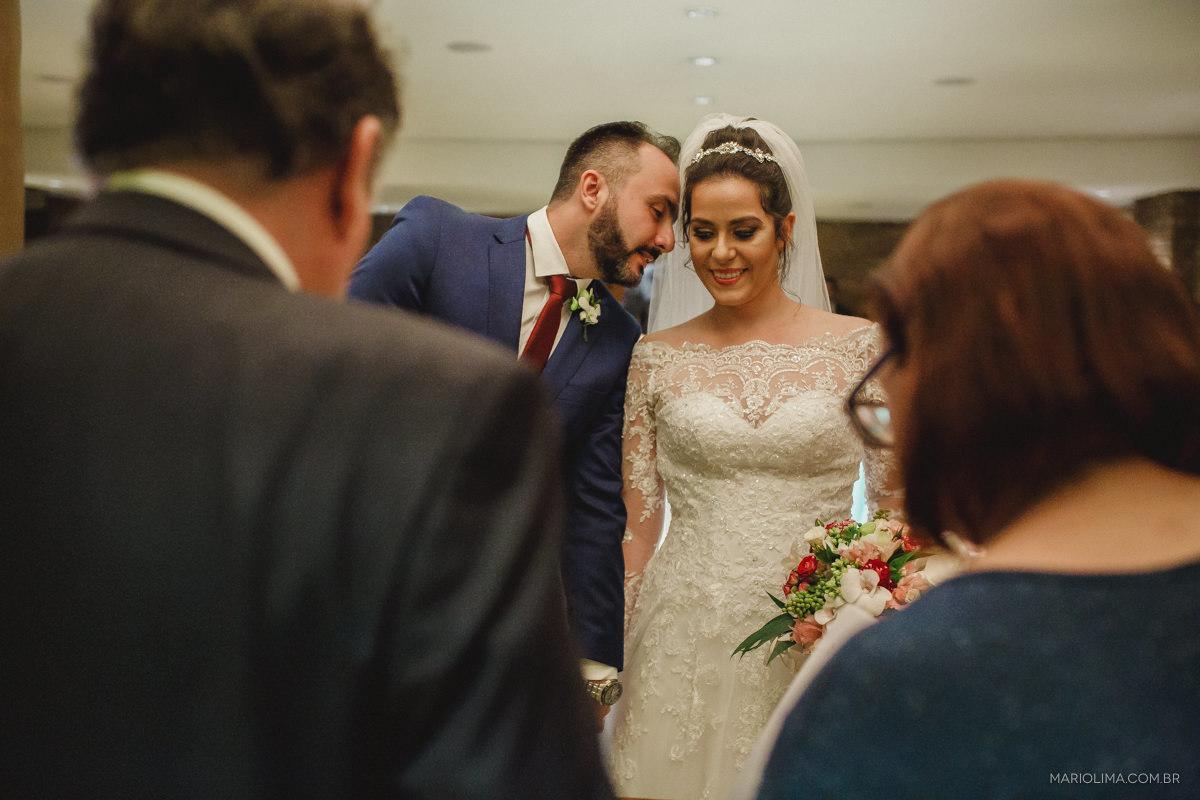 Imagem capa - Como escolher as músicas para a cerimônia de seu casamento por Mario Lima