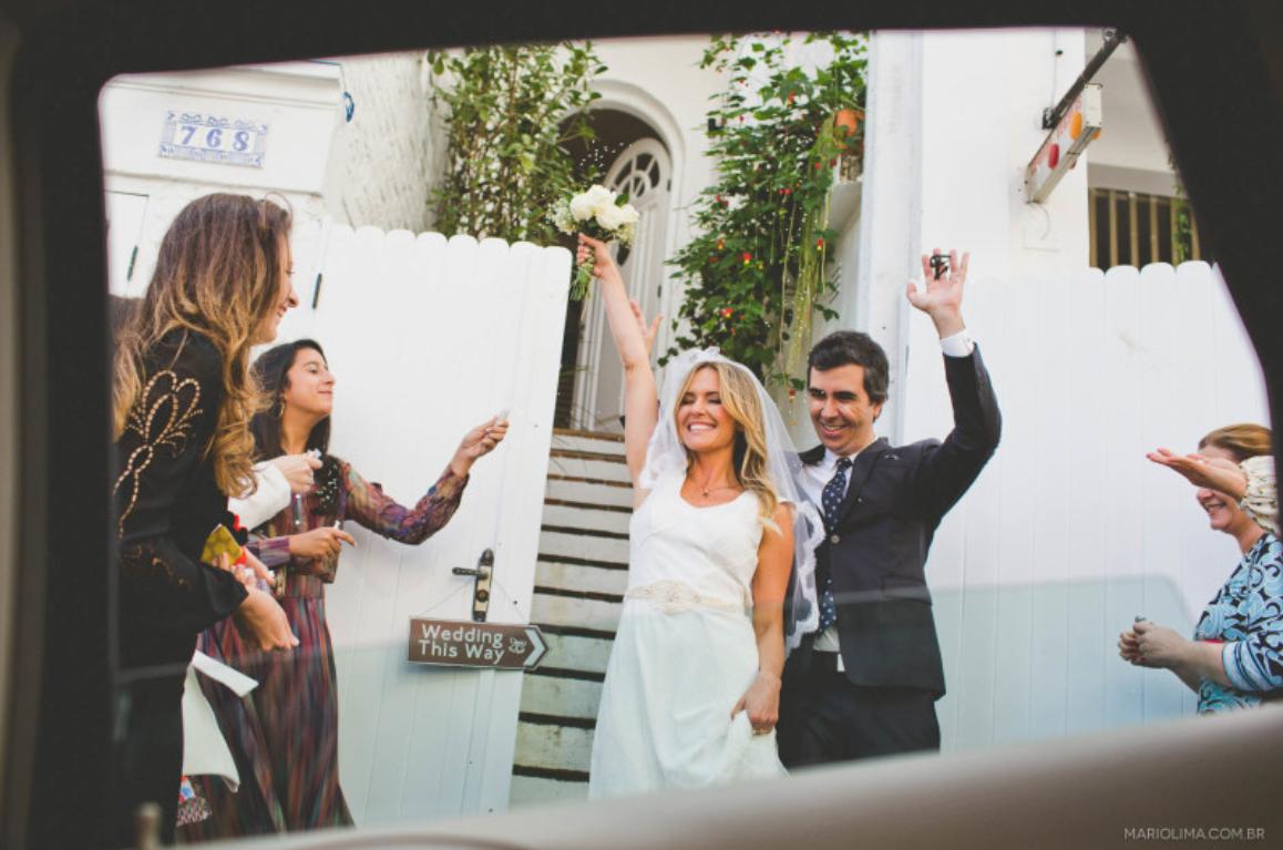 Imagem capa - Por que ter assessoria no seu Mini Wedding? por Mario Lima