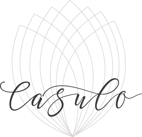 Logotipo de Aline Spezia