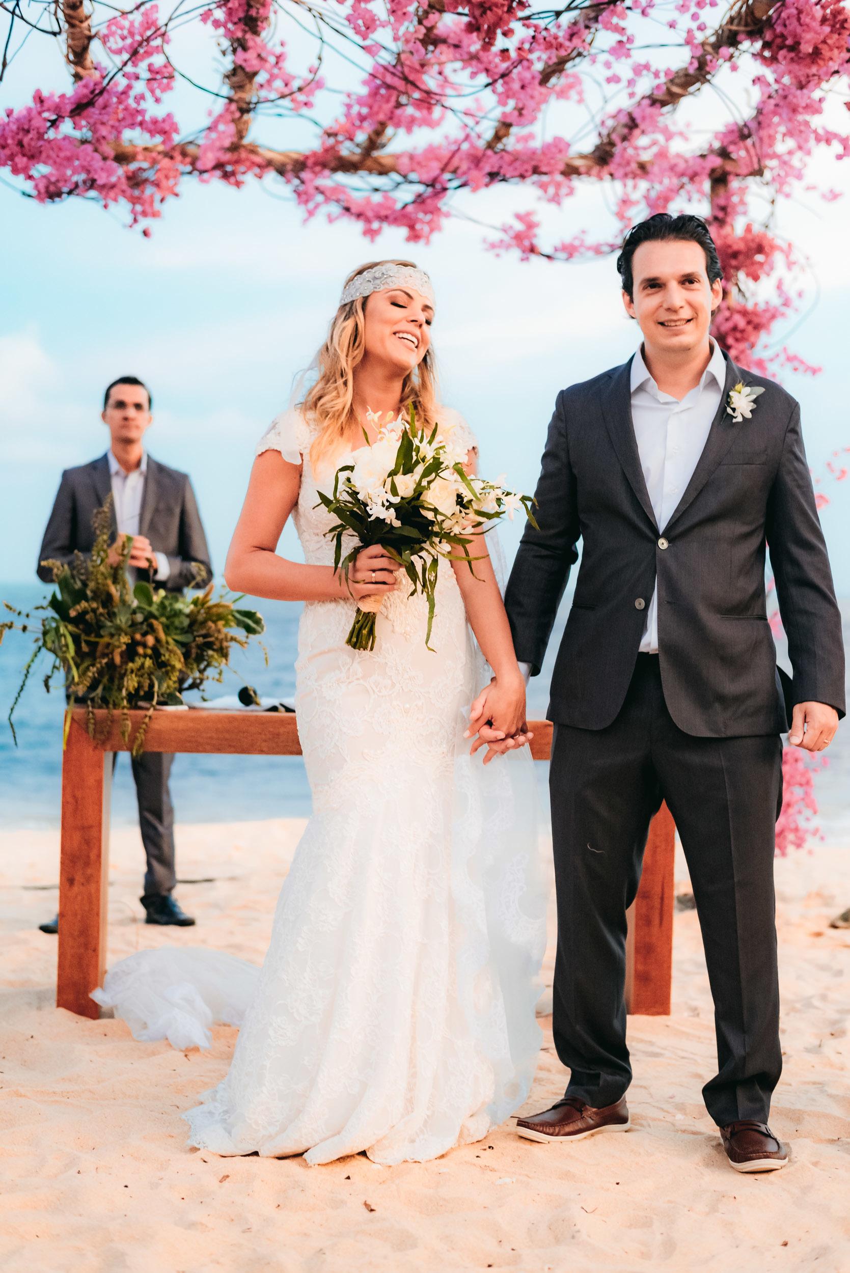 Contate Lucas Santana Fotógrafo em Trancoso - Casamento em Trancoso