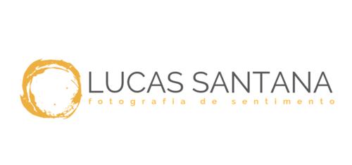 Logotipo de Lucas Santana dos Santos