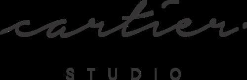 Logotipo de Cartier Studio