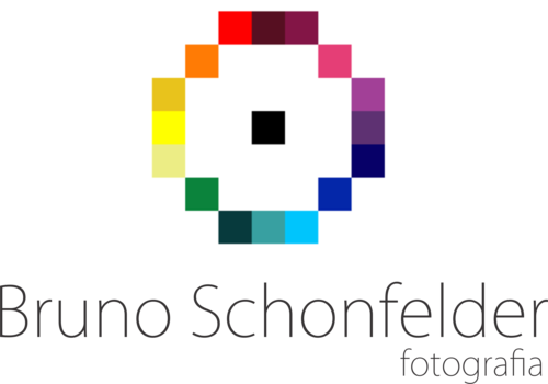 Logotipo de Bruno Schonfelder Fotografia