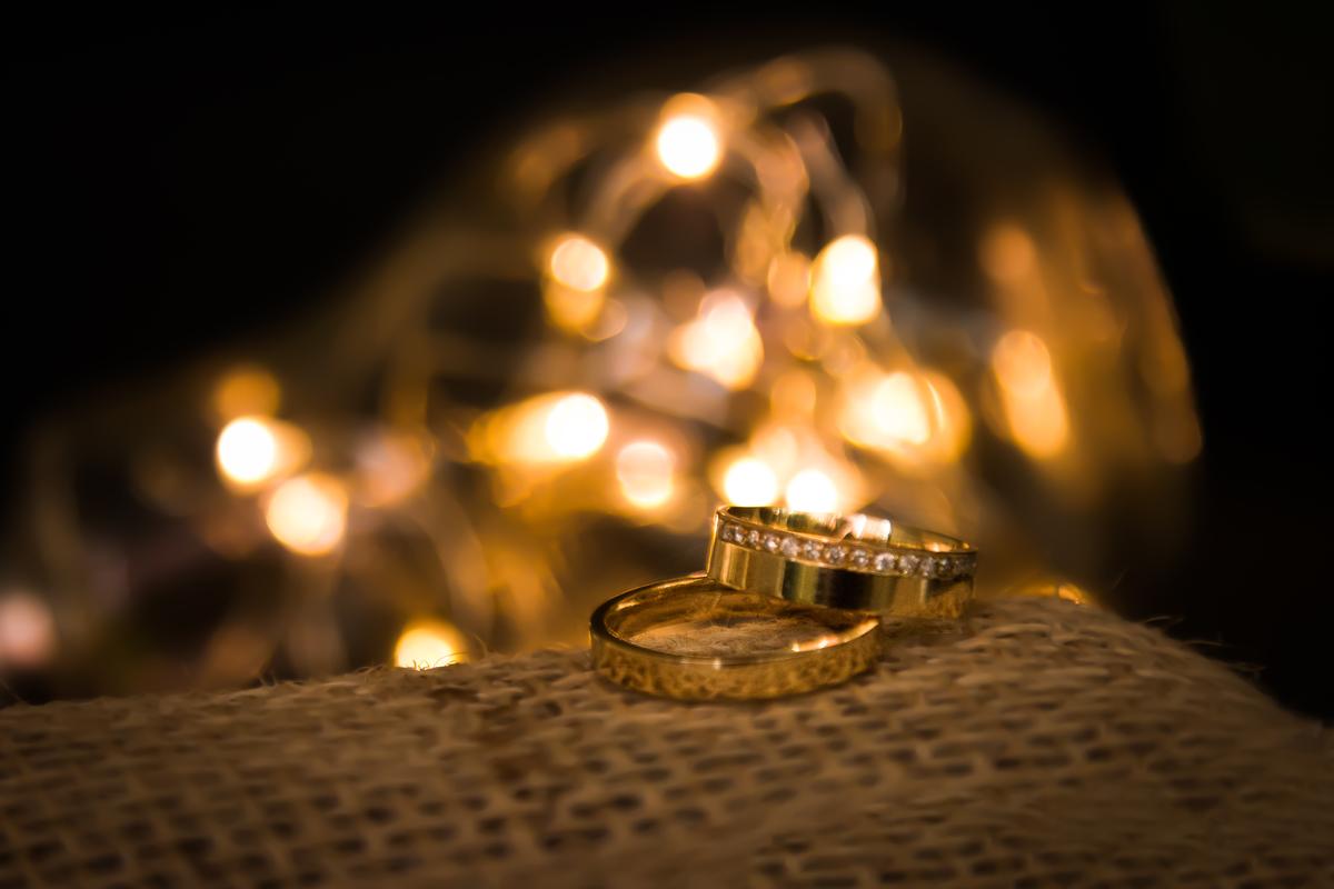 Imagem capa - Como é lindo fotografar casamento de dia!!!:)  por Leonardo Mourão França
