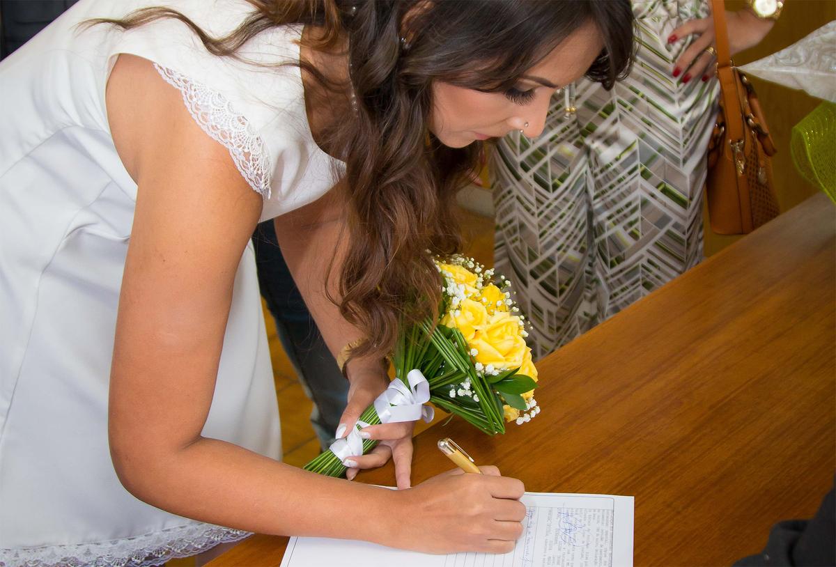 Imagem capa - Dicas sobre o casamento Civil por Leonardo Mourão França