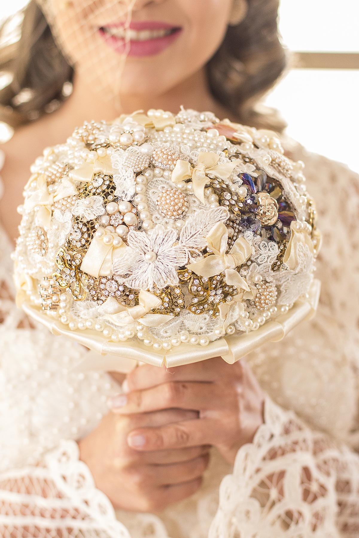 Imagem capa - Voce sabe a origem do Buquê das noivas no Casamento? por Leonardo Mourão França