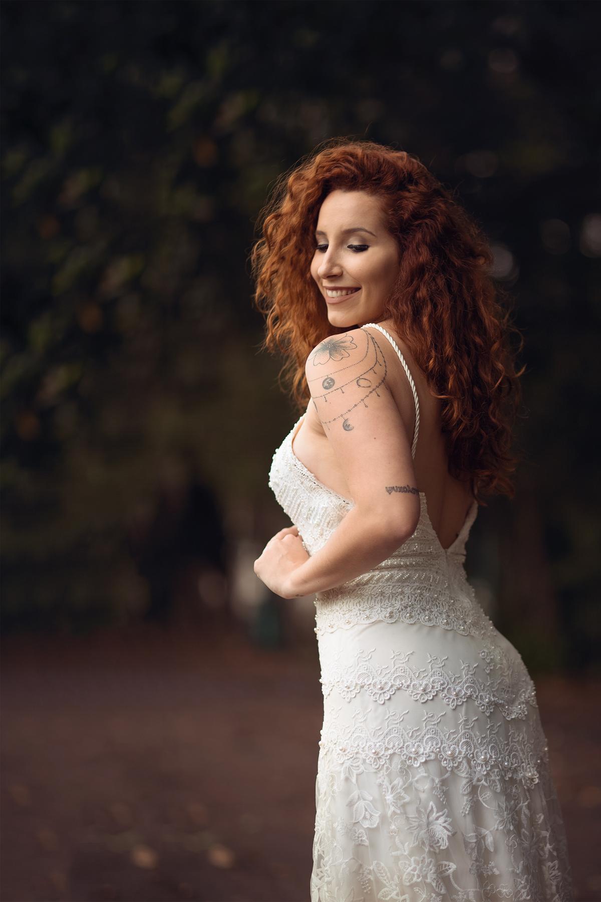 Imagem capa - Ensaio de Noiva por Leonardo Mourão França