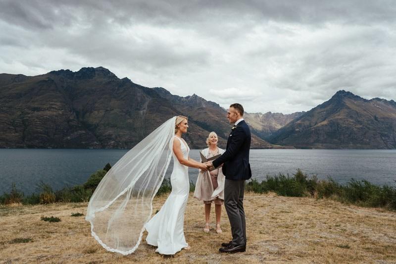 Imagem capa - O que é um  Elopement Wedding?????  por Leonardo Mourão França