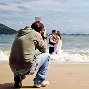 Contate Roberto Borba Fotografia de Casamentos de Joinville - SC