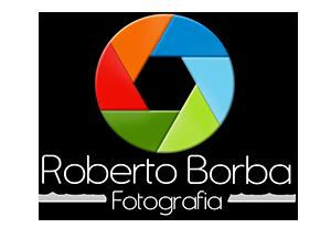 Logotipo de Roberto Borba
