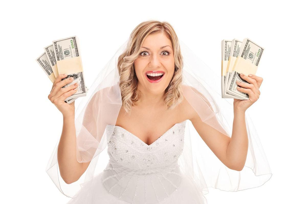 Imagem capa - Como juntar dinheiro para casar? por everton rossini oltman