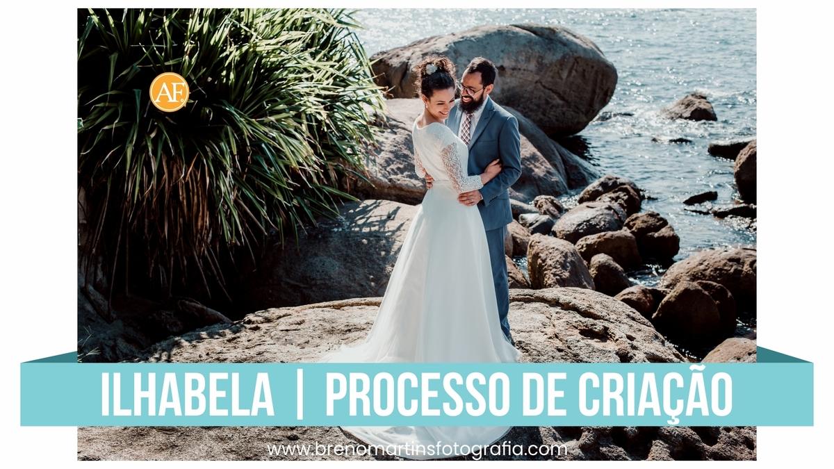 Imagem capa - Ilhabela | Além da Fotografia - #processodecriação por Breno Martins