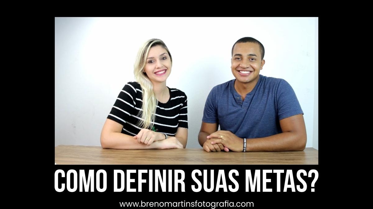 Imagem capa - Como definir suas metas - Além da Fotografia por Breno Martins