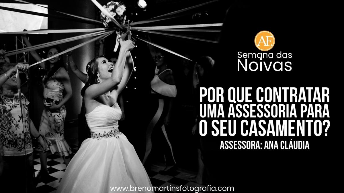 Imagem capa - Por que contratar uma assessoria para o seu casamento   Além da Fotografia #SemanadasNoivas por Breno Martins