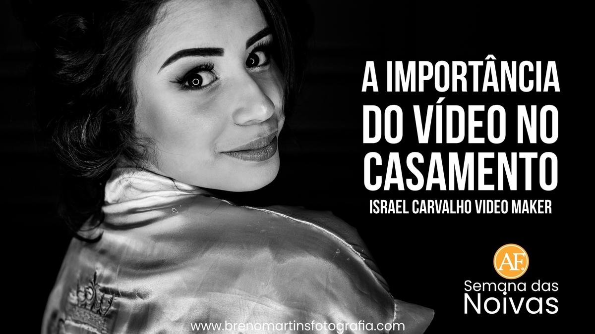 Imagem capa - A importância do vídeo no casamento - Além da Fotografia #SemanadasNoivas por Breno Martins