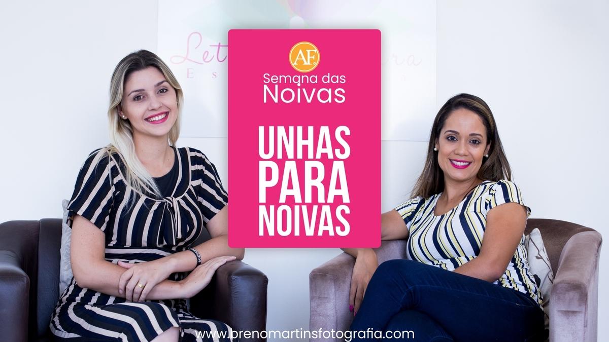 Imagem capa - Unhas para noivas - Além da Fotografia #SemanadasNoivas por Breno Martins