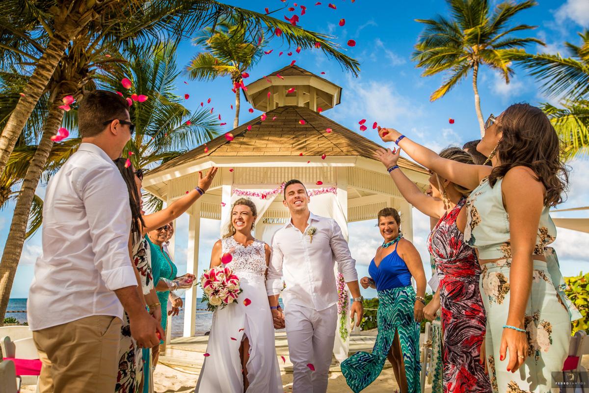 Imagem capa - Casamento Milena e Maurício - Punta Cana por Pedro Santos