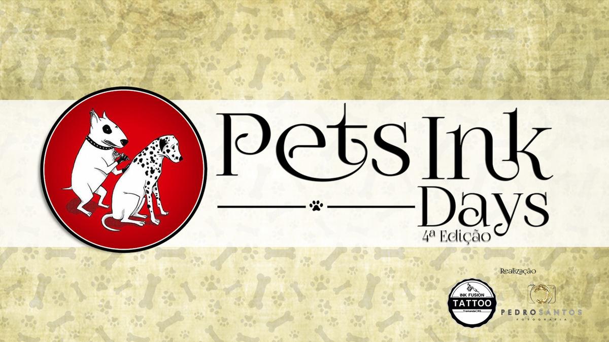 Imagem capa - Pet's Ink Days - 2018 por Pedro Santos