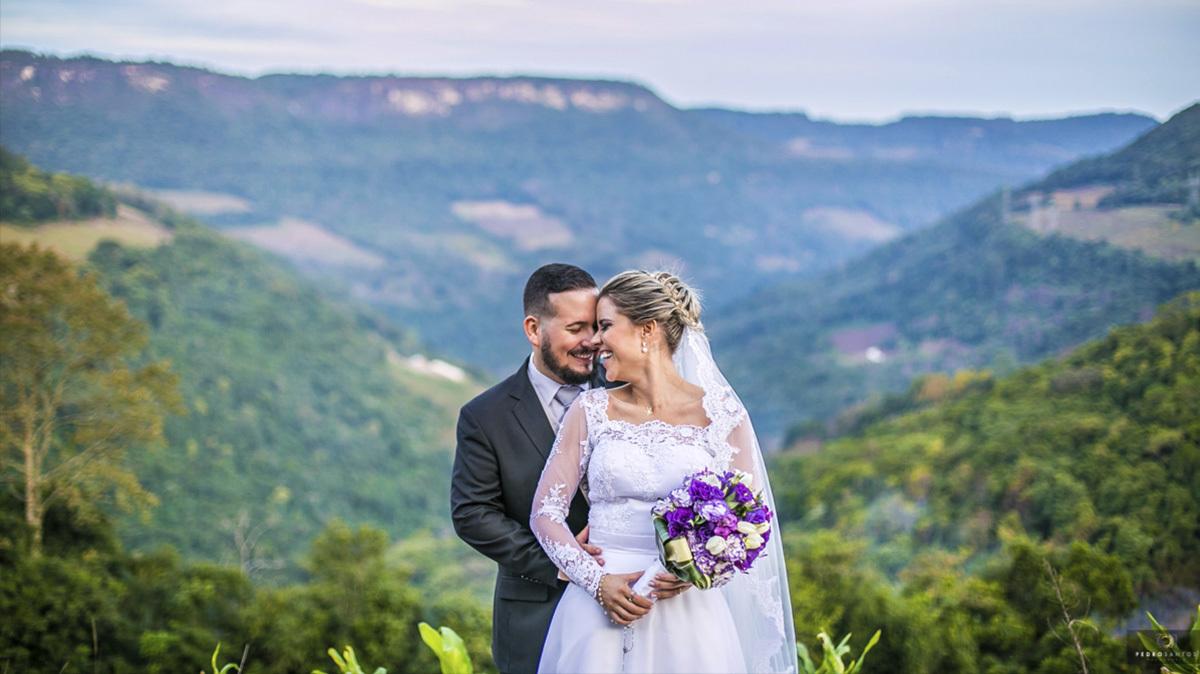 Imagem capa - 10 Dicas para Organizar seu Casamento por Pedro Santos