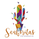 Logotipo de Senhoritas Fotografia