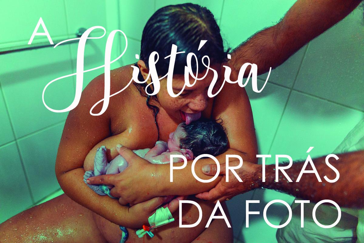 Imagem capa - A HISTÓRIA POR TRÁS DA FOTO por Senhoritas Fotografia