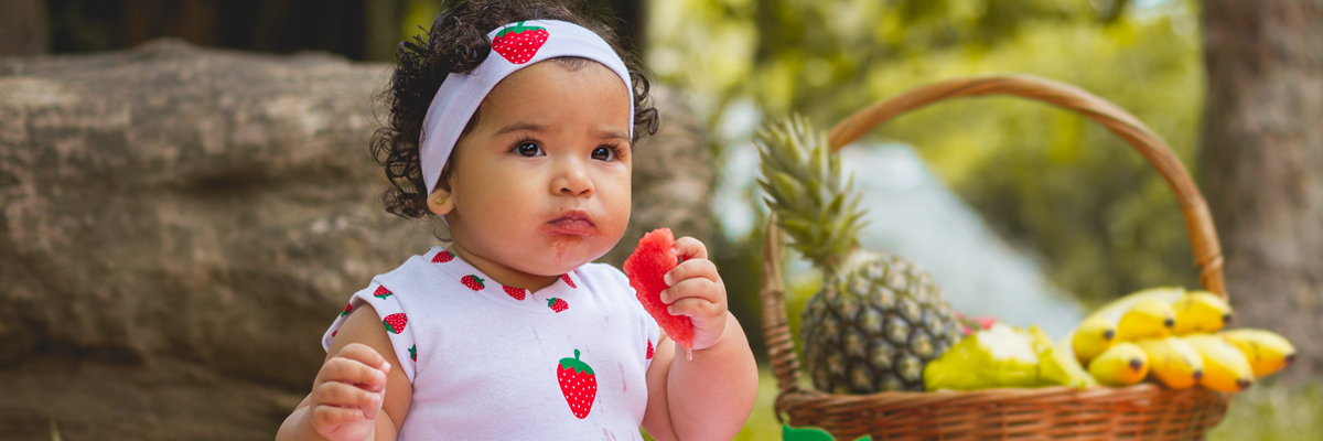 Imagem capa - Você sabe o que é Smash The Fruit? por Rogério Luiz da Silva