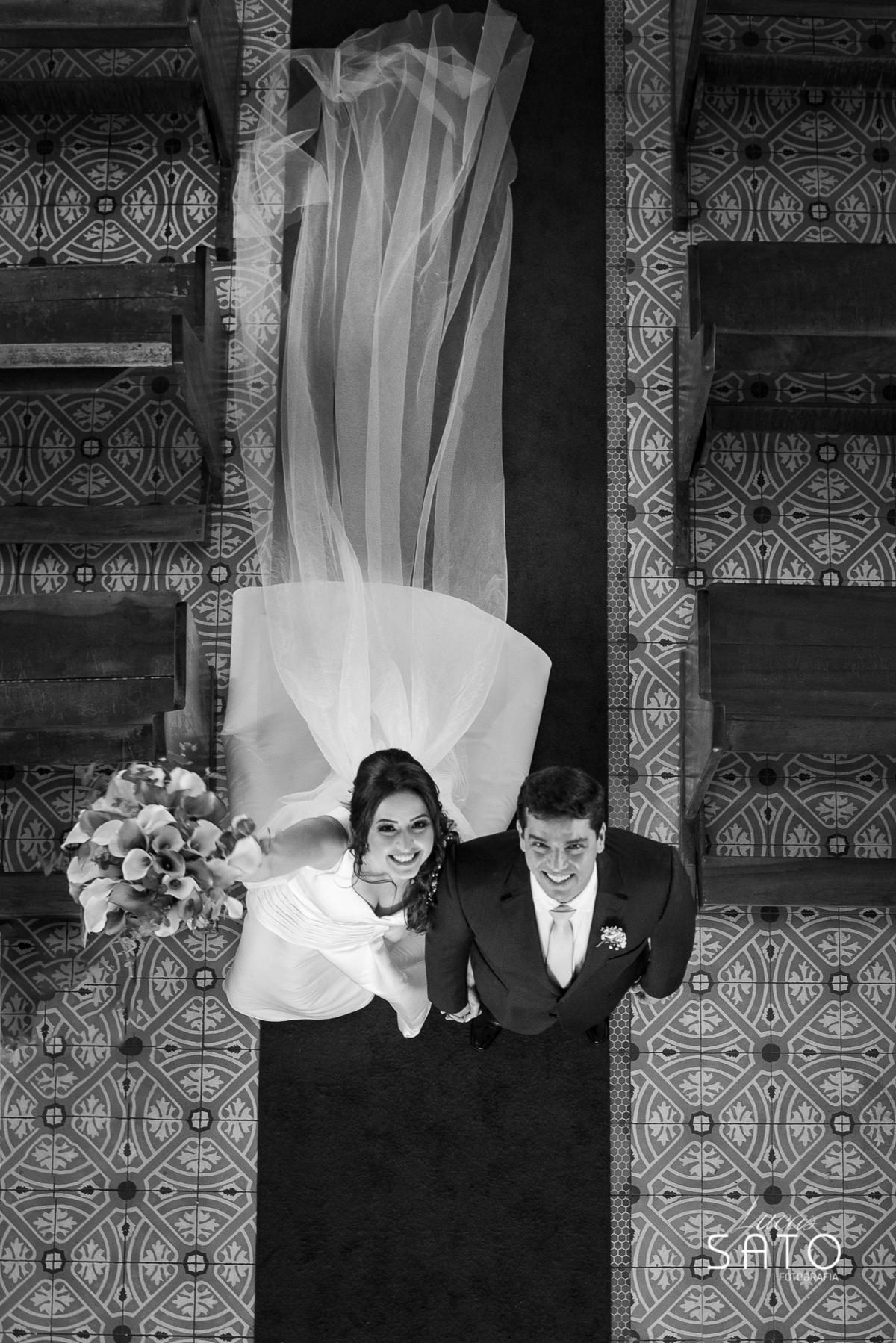 Capa de álbum de casamento. Casamento na cidade de São Gotardo-MG