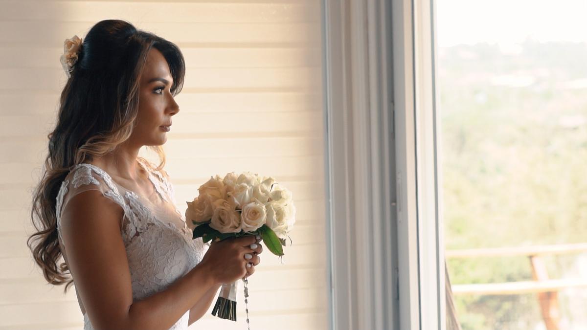 Imagem capa - Dia da noiva!!! por DC Filmes de Casamento