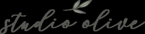 Logotipo de Studio Olive