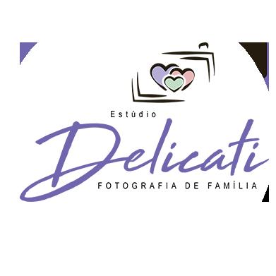 Contate Estúdio Delicati - Ensaio Newborn, Gestante e Infantil em São Bernardo do Campo - SP