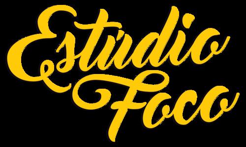 Logotipo de Estúdio Foco