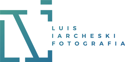 Logotipo de Luis Iarcheski