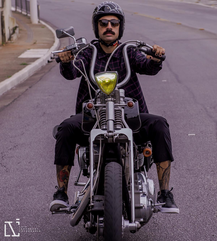 Imagem capa - CAVALERA LIFESTYLE x MOTOR SPORTS por Luis Iarcheski