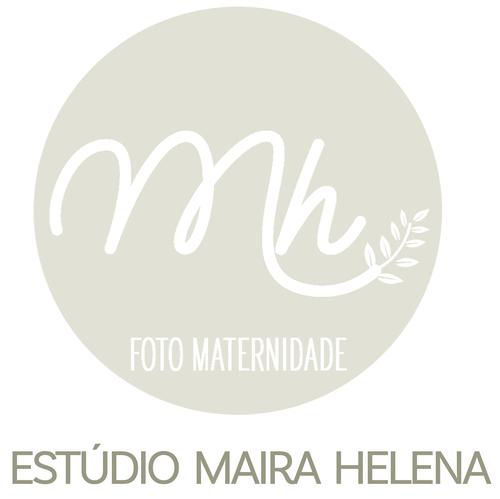 Logotipo de Estúdio Maira Helena