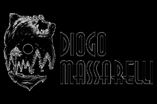 Logotipo de Diogo Massarelli