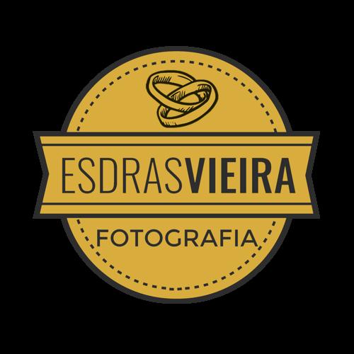 Logotipo de Esdras Vieira